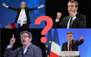 BarroMetrics in Action: The French Election